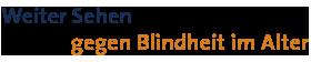 Weiter Sehen - Logo
